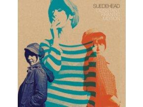 SUEDEHEAD - Constant Frantic Motion (LP + 7)