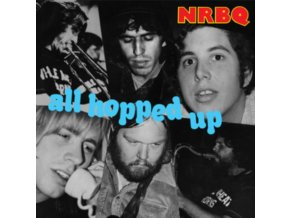 NRBQ - All Hopped Up (LP)
