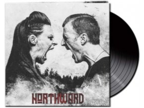 NORTHWARD - Northward (Black Vinyl) (LP)