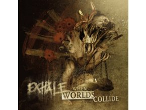 EXHALE - When Worlds Collide (LP)
