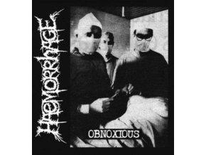 HAEMORRHAGE - Obnoxious (Rsd) (LP)
