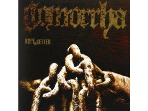 """GOMORRHA - Kopfinketten (7"""" Vinyl)"""