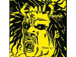 """EMILS - Demo 87 (7"""" Vinyl)"""