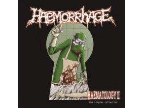 HAEMORRHAGE - Haematology 2 (LP)