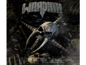 WARPATH - Filthy Bastard Culture (LP)