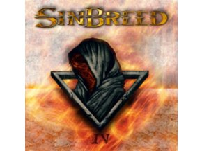 SINBREED - Iv (LP)