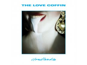 LOVE COFFIN - Cloudlands (LP)
