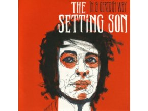 "SETTING SON - In A Certain Way (7"" Vinyl)"