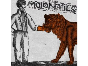 "MOJOMATICS - Dont Believe Me When Im High (7"" Vinyl)"