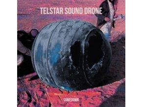 TELSTAR SOUND DRONE - Comedown (LP)
