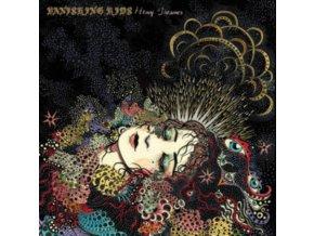 VANISHING KIDS - Heavy Dreamer (LP)