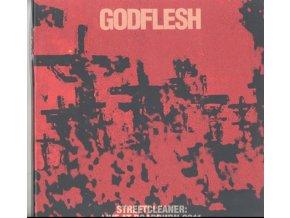 GODFLESH - Streetcleaner Live At Roadburn 2011 (LP)