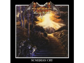 "TIAMAT - Sumerian Cry (Picture Disc) (12"" Vinyl)"