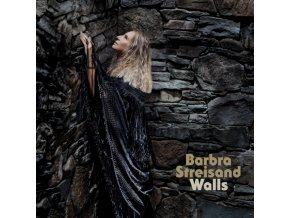 BARBRA STREISAND - Walls (LP)