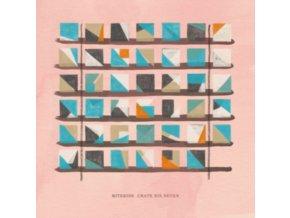 MITEKISS - Crate Six Seven (LP)