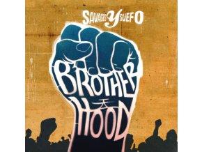 SAVAGES Y SUEFO - Brotherhood (LP)