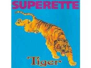 SUPERETTE - Tiger (LP)