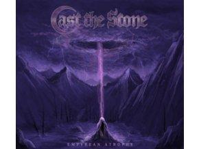 CAST THE STONE - Empyrean Atrophy (LP)