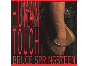 BRUCE SPRINGSTEEN - Human Touch (LP)
