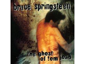 BRUCE SPRINGSTEEN - The Ghost Of Tom Joad (LP)