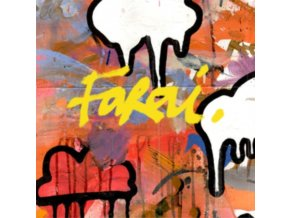 FARAI - Rebirth (LP)
