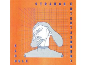KAGOULE - Strange Entertainment (LP)