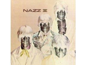 NAZZ - Iii (LP)