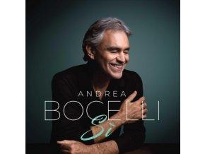ANDREA BOCELLI - Si (LP)