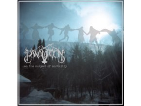 PANOPTICON - ...On The Subject Of Mortality (LP)