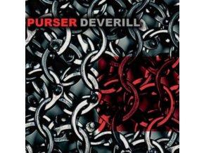 PURSER DEVERILL - Square One (LP)