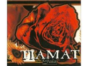 TIAMAT - Gaia (Re-Issue) (LP)