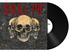 SKULL PIT - Skull Pit (LP)