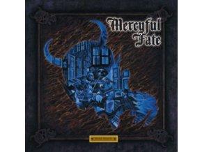 MERCYFUL FATE - Dead Again (LP)