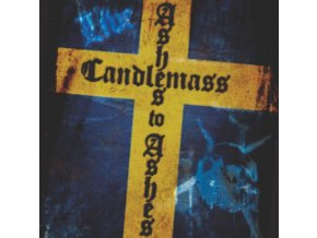 CANDLEMASS - Ashes To Ashes (LP)