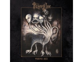 TEMPTER - Turpis Rex (LP)