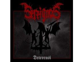 SEREIGNOS - Deterensi (LP)