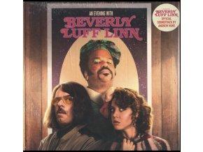 ANDREW HUNG - An Evening With Beverly Luff Linn - OST (LP)