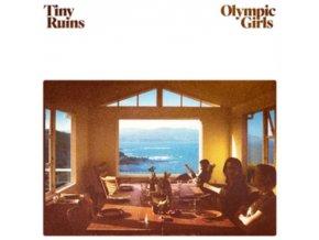 TINY RUINS - Olympic Girls (LP)