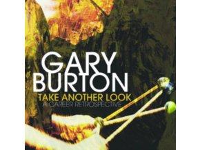 GARY BURTON - Take Another Look: A Career Retrospective (LP)