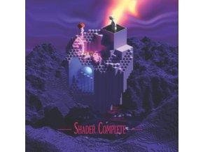 SACRED TAPESTRY - Shader Complete (LP)