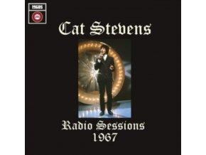 CAT STEVENS - Radio Sessions 1967 (LP)