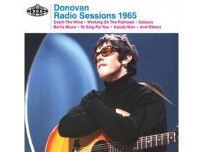 DONOVAN - Radio Sessions 1965 (LP)