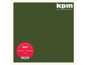 VARIOUS ARTISTS - Hot Wax (The Kpm Reissu (LP)