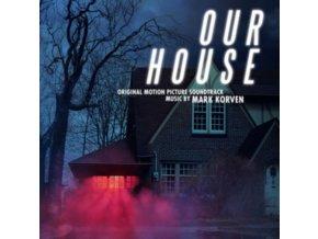 MARK KORVEN - Our House (LP)