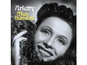 ARLETTY - Mon Homme (LP)