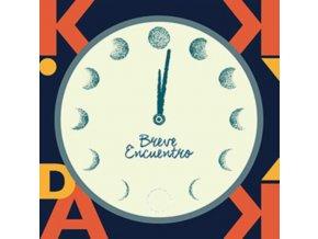 KIKI DAKI - Breve Encuentro (LP + CD)