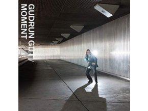 GUDRUN GUT - Moment (LP)