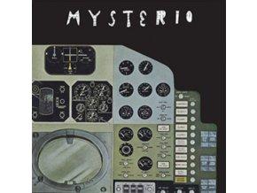 MYSTERIO - Mysterio (LP + CD)