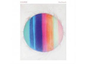 SOLARIZE - Nachtwerk (1991-1998) (LP)