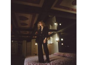 JESSICA PRATT - Quiet Signs (Crystal Clear Vinyl) (LP)